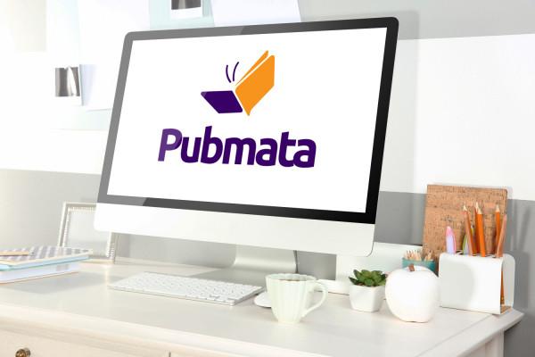 Sample branding #3 for Pubmata