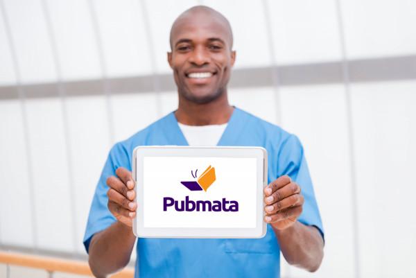 Sample branding #1 for Pubmata