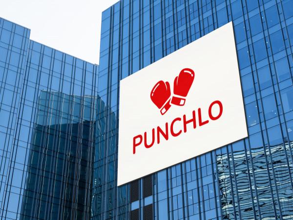 Sample branding #2 for Punchlo