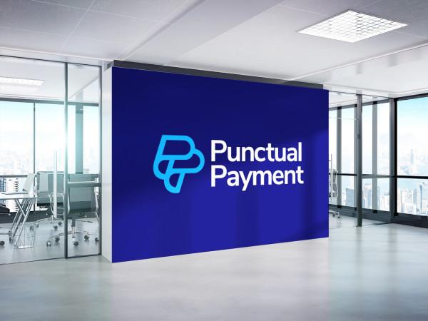 Sample branding #2 for Punctualpayment