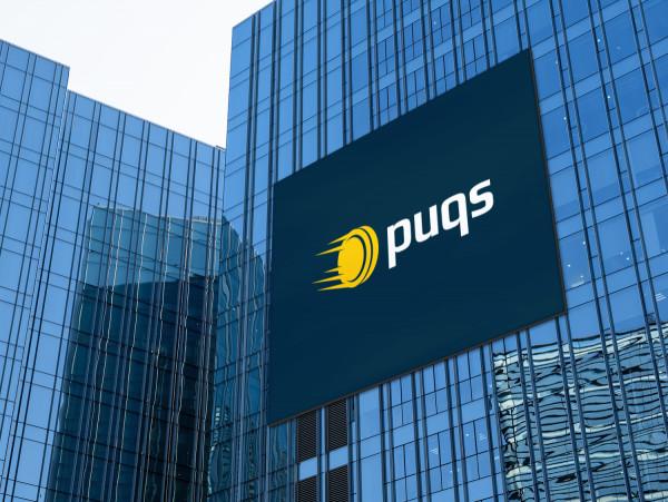 Sample branding #1 for Puqs