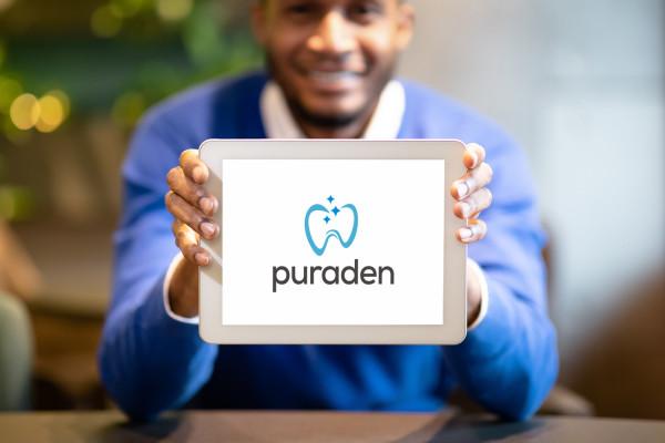 Sample branding #3 for Puraden