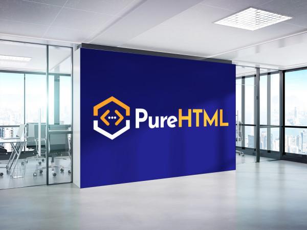 Sample branding #3 for Purehtml