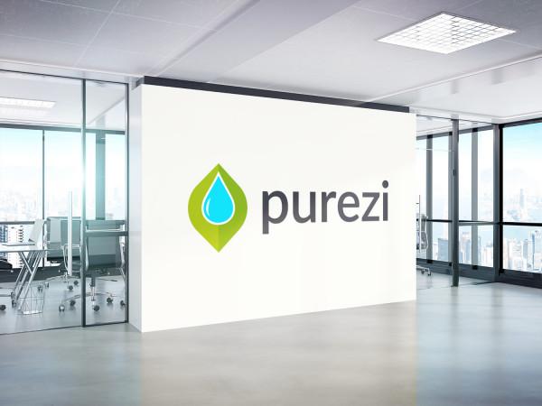 Sample branding #2 for Purezi