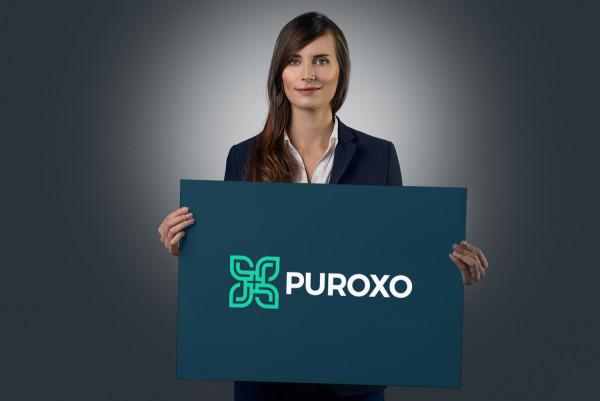 Sample branding #2 for Puroxo