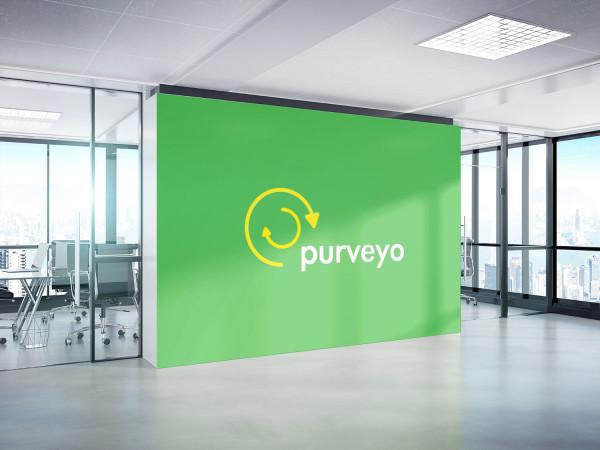 Sample branding #3 for Purveyo