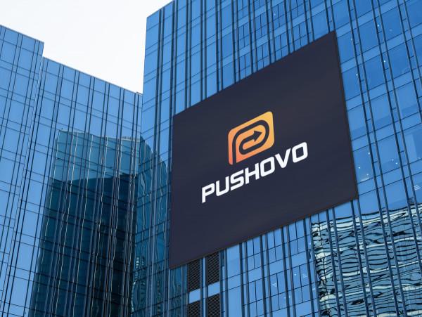 Sample branding #3 for Pushovo