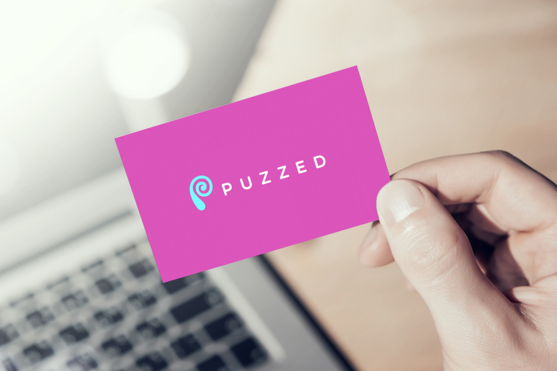 Sample branding #3 for Puzzed