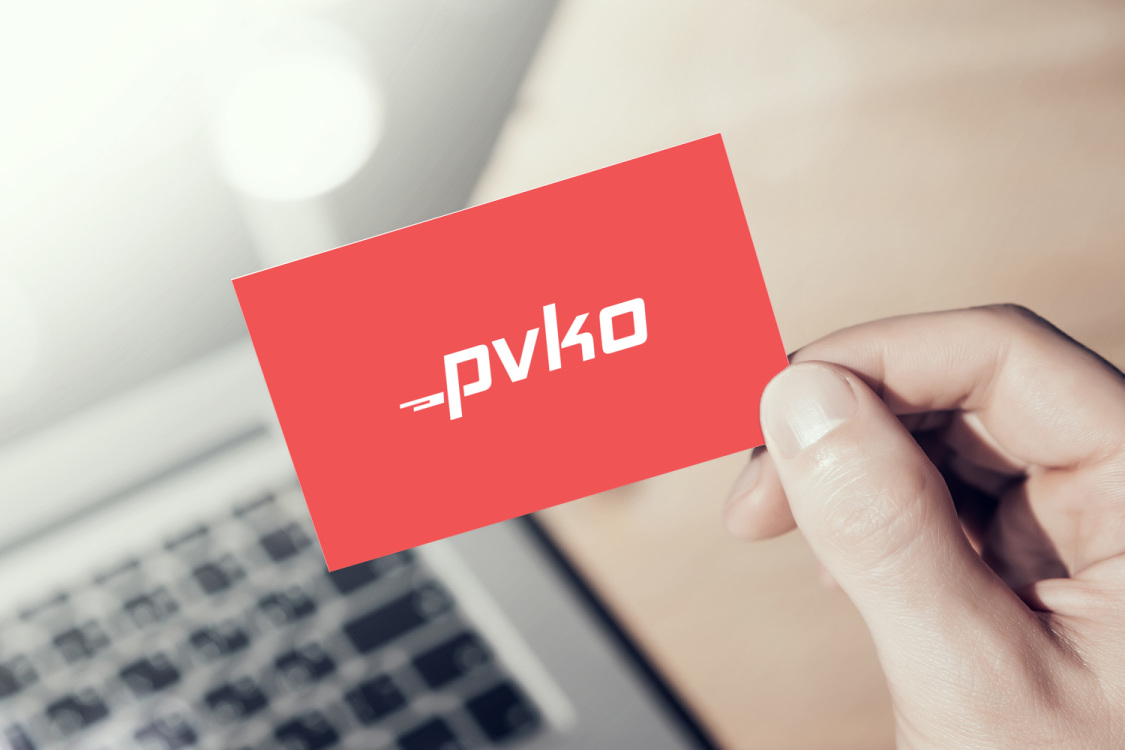 Sample branding #1 for Pvko
