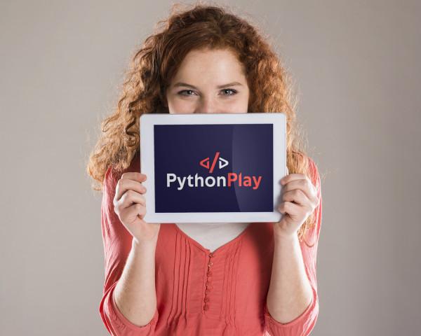 Sample branding #2 for Pythonplay