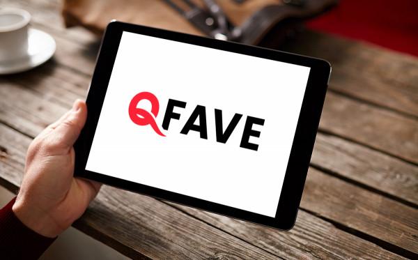 Sample branding #3 for Qfave