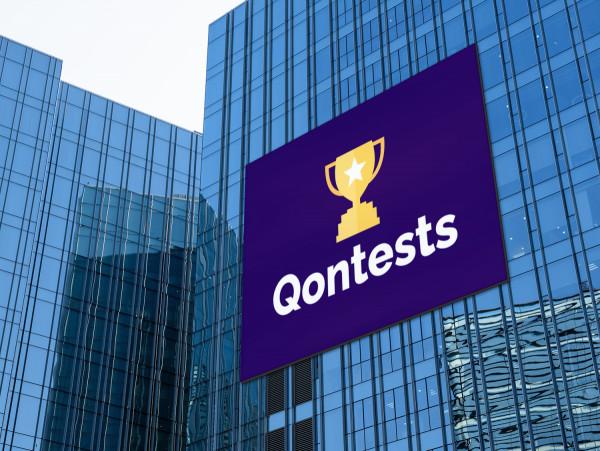Sample branding #1 for Qontests