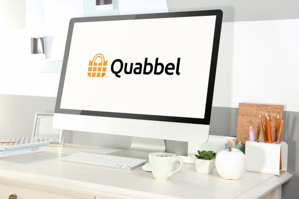 Sample branding #2 for Quabbel