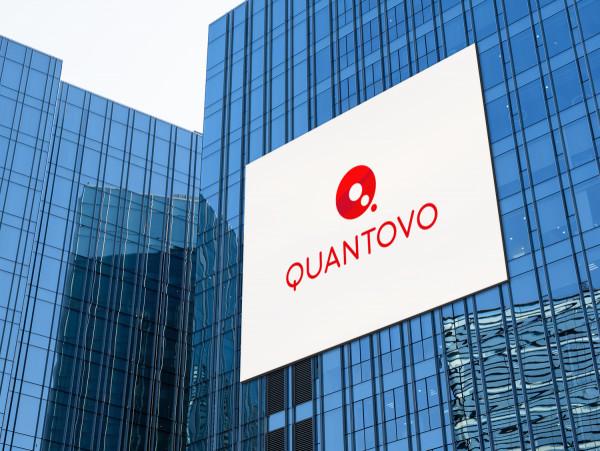 Sample branding #1 for Quantovo