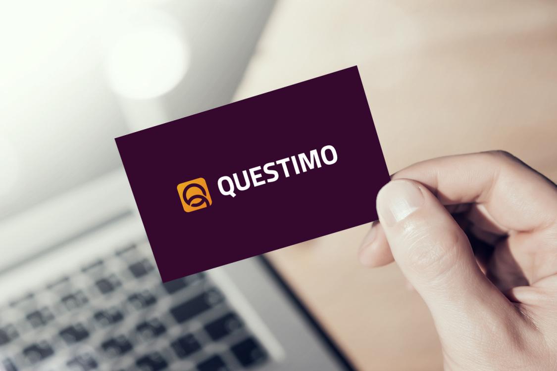 Sample branding #1 for Questimo
