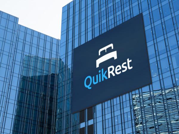 Sample branding #3 for Quikrest