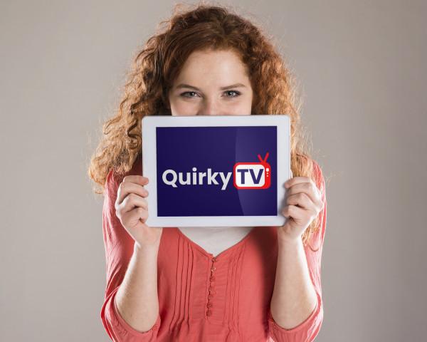 Sample branding #1 for Quirkytv