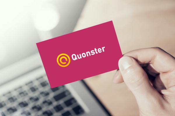Sample branding #3 for Quonster