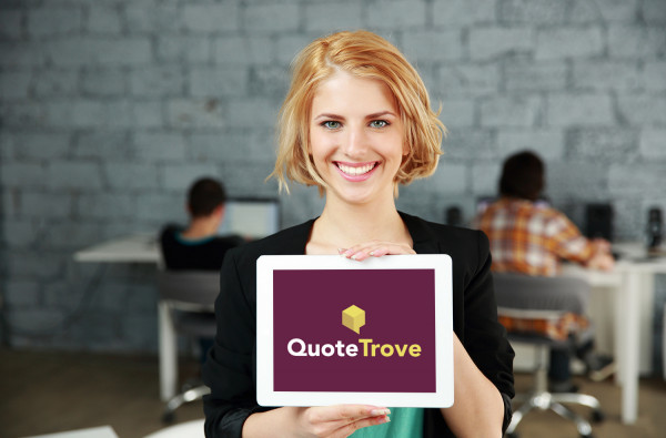 Sample branding #1 for Quotetrove