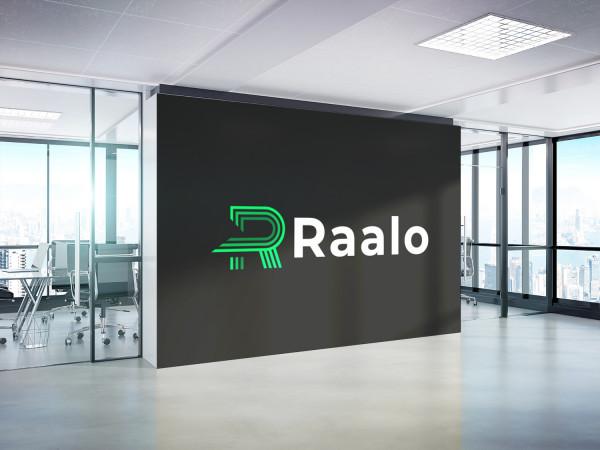 Sample branding #2 for Raalo