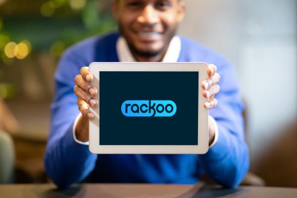 Sample branding #2 for Rackoo