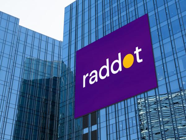 Sample branding #3 for Raddot