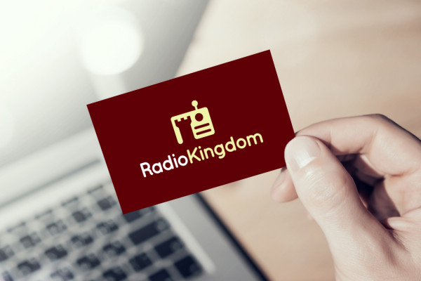 Sample branding #3 for Radiokingdom