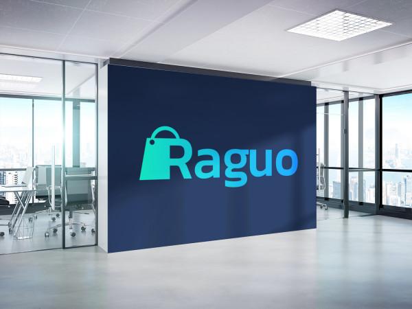 Sample branding #1 for Raguo