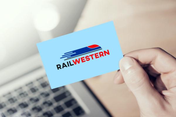 Sample branding #1 for Railwestern