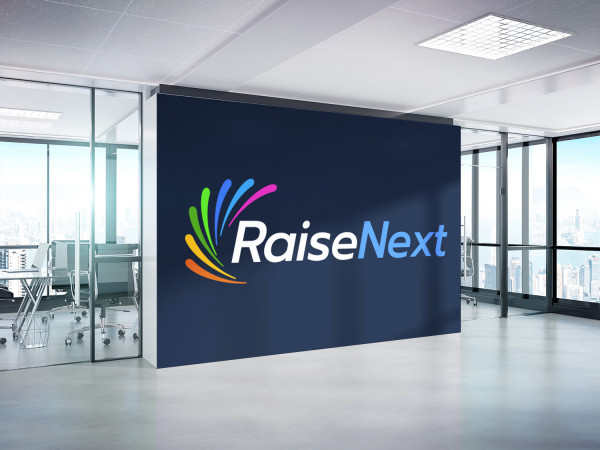 Sample branding #2 for Raisenext