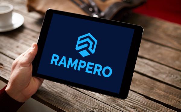 Sample branding #1 for Rampero