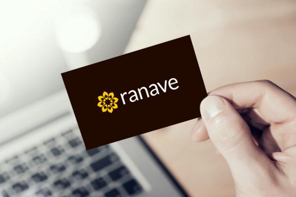 Sample branding #3 for Ranave