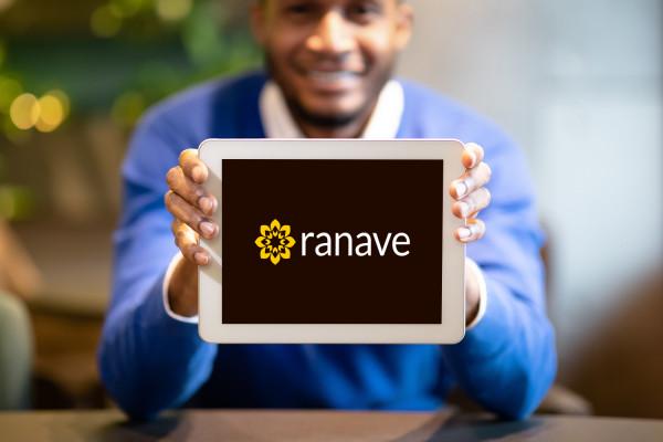Sample branding #1 for Ranave