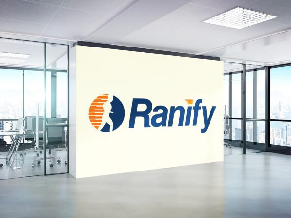 Sample branding #2 for Ranify