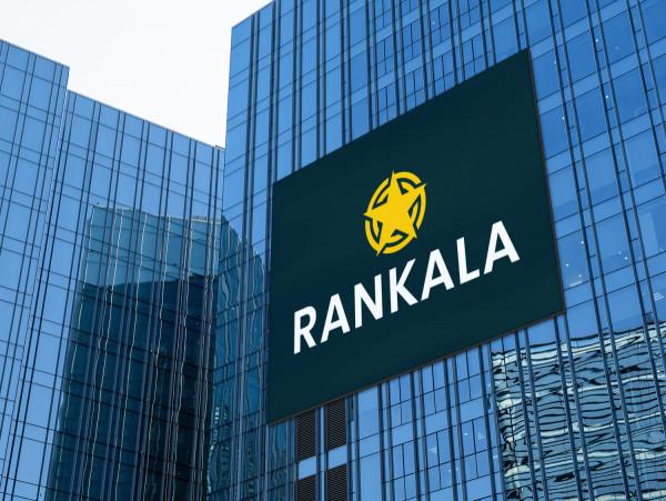 Sample branding #2 for Rankala