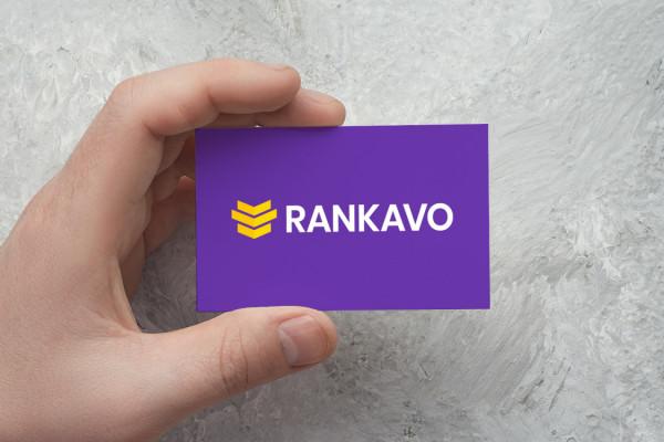 Sample branding #2 for Rankavo