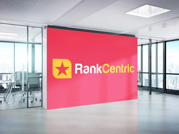 Sample branding #1 for Rankcentric