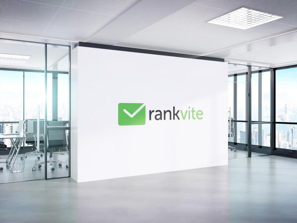 Sample branding #2 for Rankvite