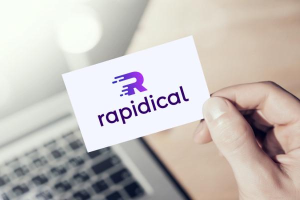 Sample branding #3 for Rapidical