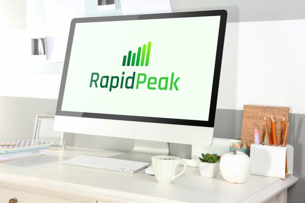 Sample branding #3 for Rapidpeak