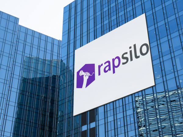 Sample branding #1 for Rapsilo