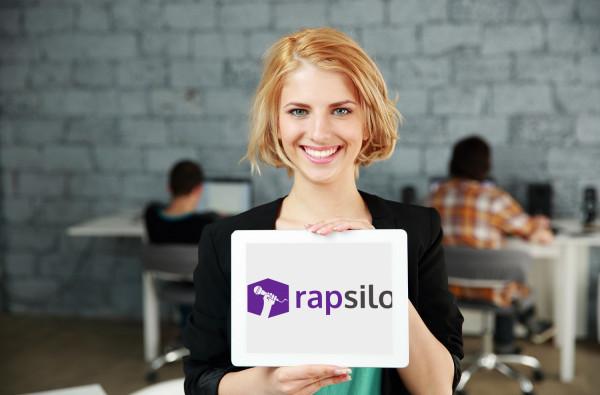 Sample branding #2 for Rapsilo