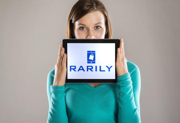 Sample branding #3 for Rarily