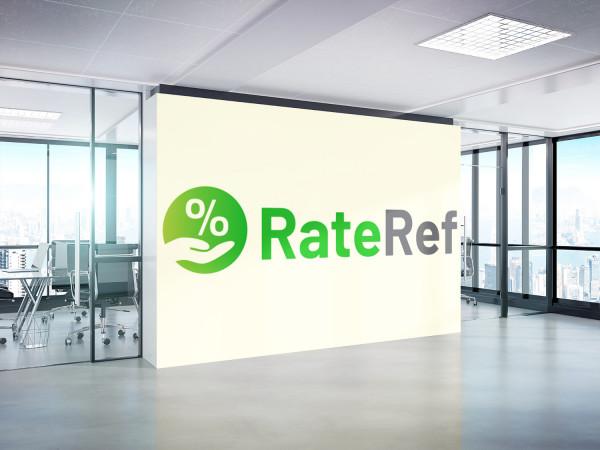 Sample branding #3 for Rateref