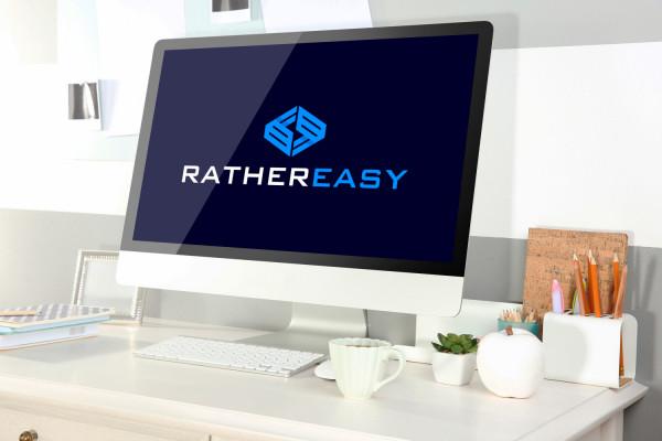 Sample branding #2 for Rathereasy