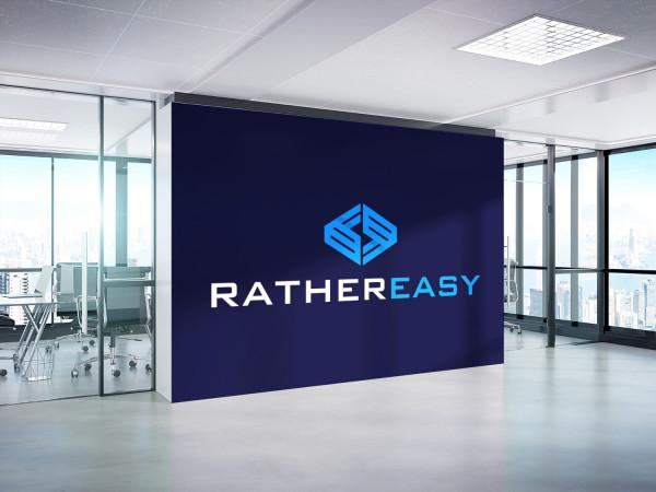 Sample branding #1 for Rathereasy