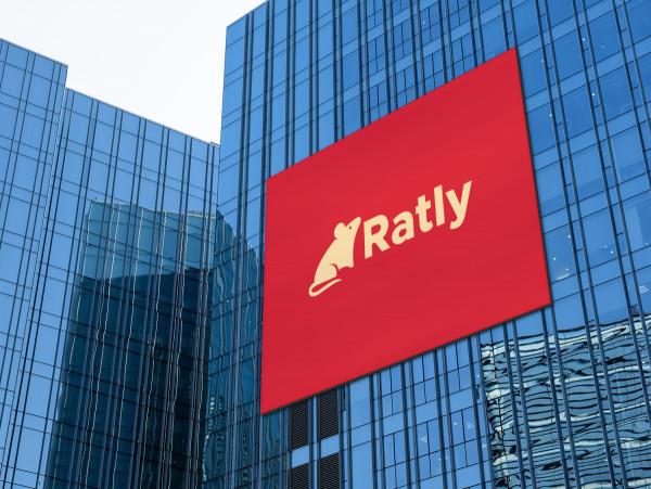 Sample branding #3 for Ratly