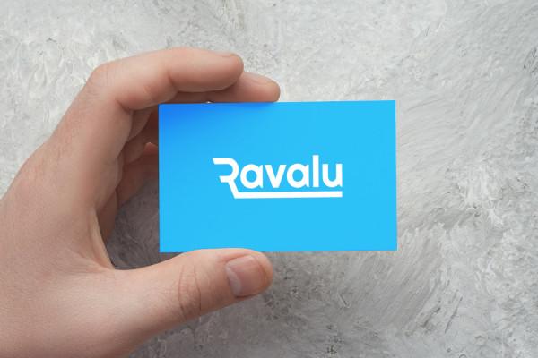 Sample branding #2 for Ravalu