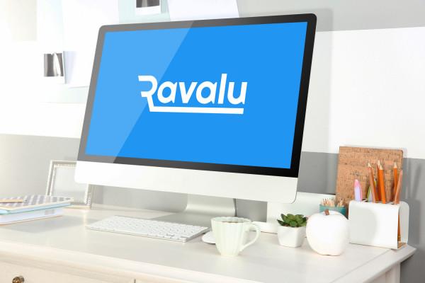 Sample branding #3 for Ravalu