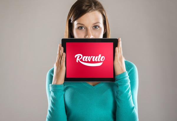 Sample branding #3 for Ravuto